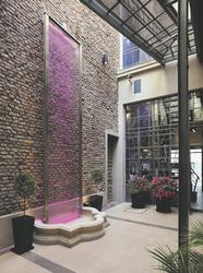 Eingangsbereich ©San Telmo Luxury Suites