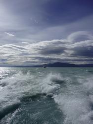 Schifffahrt Nationalpark Los Glaciares