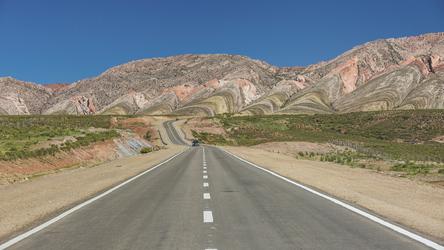 Mit dem Auto unterwegs im Nordwesten Argentiniens