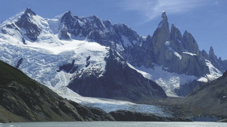 Wanderung zum Cerro Torre, ©Moser Active