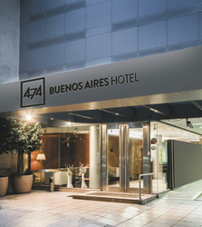 Hotel 474 Buenos Aires