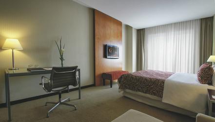 Beispiel Standardzimmer