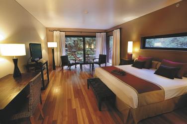 Studio-Zimmer mit Balkon (Beispiel)
