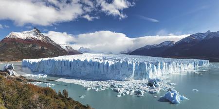 Gletscher Perito Moreno, ©explora