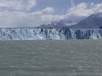 Upsala Gletscher