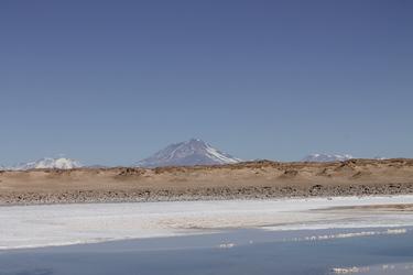 Landschaft bei Tolar Grande
