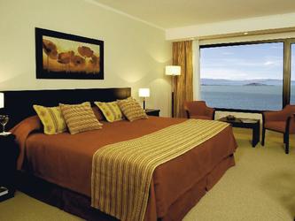 Hotel Xelena - Zimmerbeispiel
