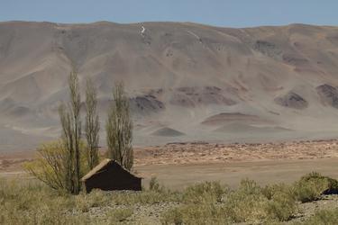 Landschaft bei Antofalla
