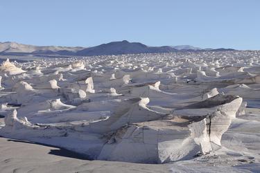 Campo de Piedra Pomez in der Puna