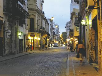 Stadtteil San Telmo