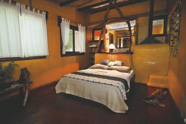 Zimmerbeispiel Yacutinga Lodge