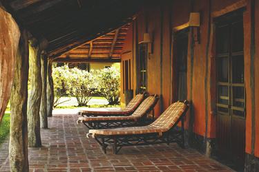 Rancho del Estero (c) DanielWagner, ©Copyright_ DanielWagner.com.ar