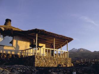 Hotel Tayka de Sal, ©Bolivia-Online