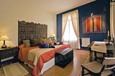 Hotel Mi Pueblo Samary - Zimmerbeispiel, ©Bolivia-Online