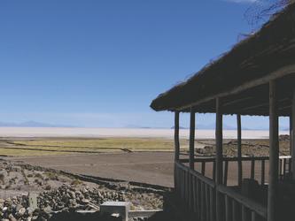 Hotel Tayka de Sal, Tahua