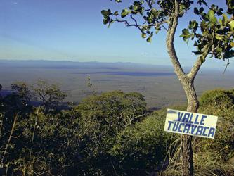 Naturreservat Tucavaca