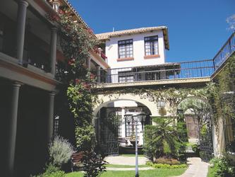 Mi Pueblo Samary, Sucre