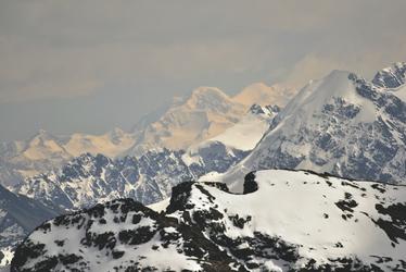 Condoriri-Trekking