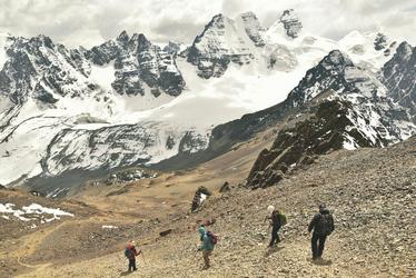 ©Condoriri-Trekking_BastianMüller_LandmarkBolivia