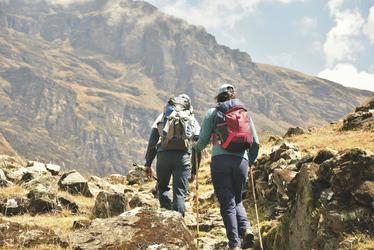 Condoriri-Trekking, ©Condoriri-Trekking_BastianMüller_LandmarkBolivia