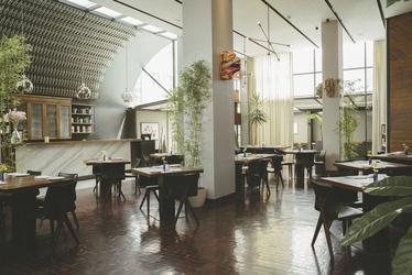Bar-/Restaurantbereich