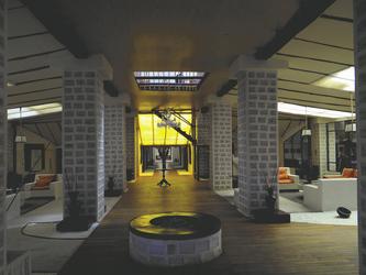 im Palacio de Sal