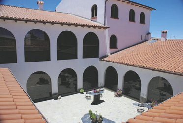 Hotel Tambo Aymara