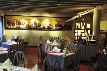 Restaurant Hotel Rosario
