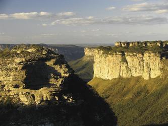 Sossego Canyon
