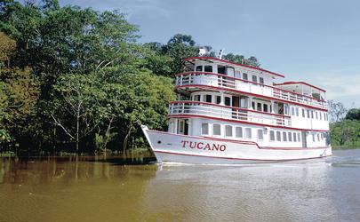 M/Y Tucano