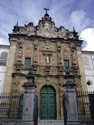Altstadt von Salvador da Bahia