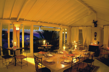 Restaurant Vila DEste, Buzios
