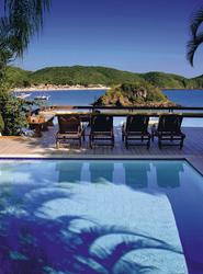 Pool, Vila DEste, Buzios