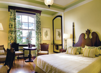 Deluxe-Zimmer Hotel das Cataratas ©Hotel Das Cataratas