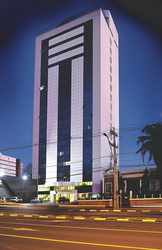 Viale Tower Hotel ©Nery Cardoso
