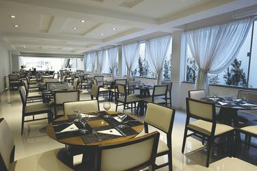 Restaurantbereich ©Nery Cardoso