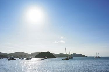 Blick auf die Bucht ©Daniel Pinheiro
