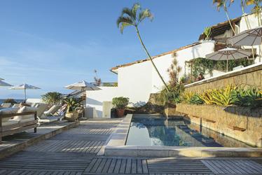 Pool ©Daniel Pinheiro
