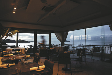 Restaurant ©Daniel Pinheiro