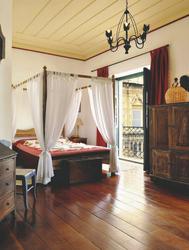 Zimmerbeispiel Villa Bahia