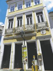 Casa do Amarelindo