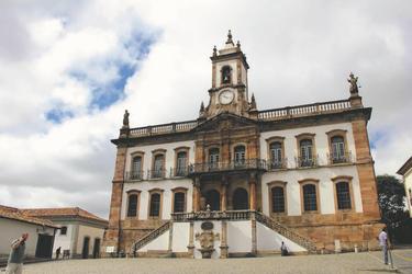 Museum Inconfidencia, Ouro Preto