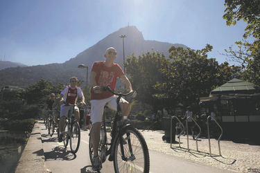 Rio by Bike