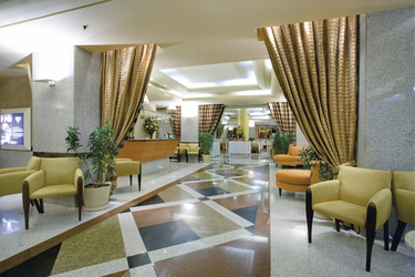 Windsor Martinique Hotel, Lobby