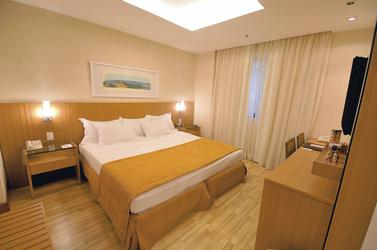 Windsor Excelsior Hotel, Standardzimmer