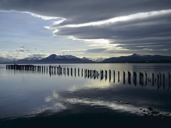 Puerto Natales - Ultima Esperanza Sund