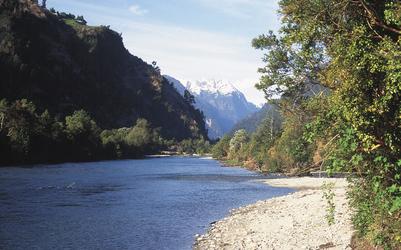 Chilenische Seenregion