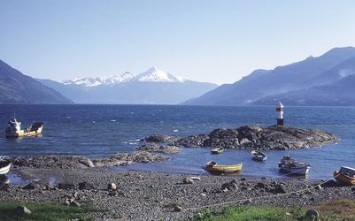 Chilensiche Seenregion