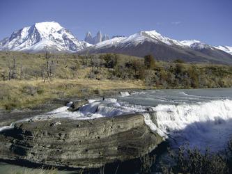 Nationalpark Torres del Paine, ©Maja Klobasa