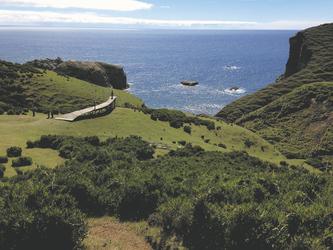 Ausflug Insel Chiloe